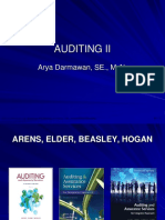 Audit II Chapter 14 - Arens (17!2!2018)
