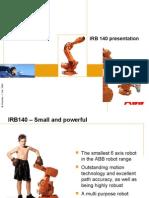 Presentation IRB 140