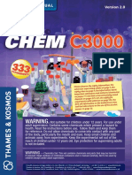 640132 Chemc3000v2 Manual Sample