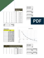 ejercicios de evaluacion de proyectos