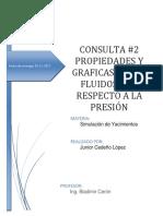Propiedades graficas de los fluidos