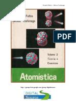 Ricardo Feltre e Setsuo Yoshinaga - Atomística (pdf) (rev)