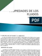 3. Propiedades de Los Fluidos II-2