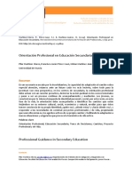 Dialnet OrientacionProfesionalEnEducacionSecundaria