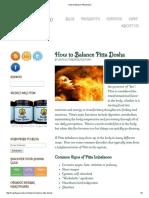 How to Balance Pitta Dosha.pdf