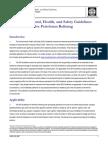 EHS guidlines.pdf
