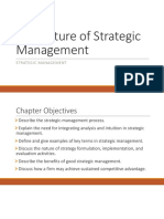 01.2 - The Nature of Strategic Management (1)