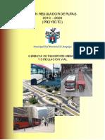 SIT Plan de Rutas 2010-2020