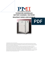 PMI Battery Charger