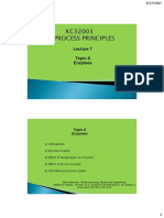 Lecture 7 bioprocess