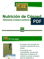 GreenPower Editado