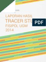 Laporan Tracer Study 2014