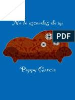 No Te Escondas de Mi - Poppy Garcia