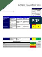 Laboratorio 1 - Formato IPERC