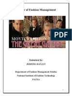 The Great Gatsby Final