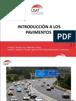 Pavimentos Unidades I IV 2014
