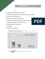 Polydiaxanone-datasheet (1)