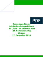 Bewerbung Vorlage OpenOffice Jan