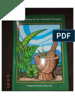 Medicinas de Ifa Popoola