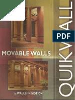 Quikwall Brochure