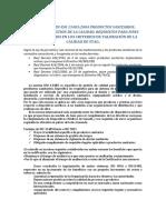 ISO 13485 (Combinación Con ISO 9001)