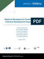 2018 Ferreira ReSSI Stakeholder Report