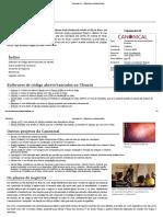 Canonical Ltd. – Wikipédia, A Enciclopédia Livre
