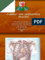 Cor Radiology (Kuliah Cardiovascular) 2011