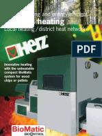 FirematicV2 Brochure