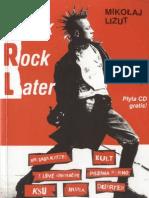 Punk Rock Later-mikolaj Lizut
