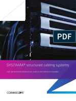 SYSTIMAX Structured Cabling Solutions BR-111403-En (1)