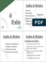 analise de modelos Slides.pdf