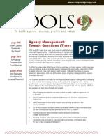 Insurance Agent Management