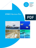 EMBRC Business Plan