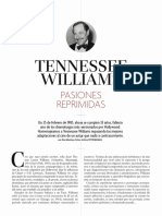 Tennessee Williams (Fotogramas)