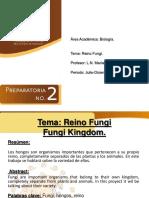 Tello Romero Reino Fungi Repositorio