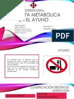 respuestadelmetabolismodelayuno-131225152625-phpapp02