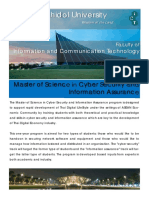 ICT MSCY Brochure