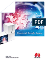 Huawei Agile Controller-Campus Data Sheet.pdf