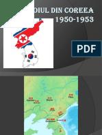 Războiul Din Coreea