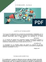 TECNOLOGÍA AL AULA.pptx