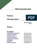 Template HETTICH EDI Connection Plan RauchsDESADV
