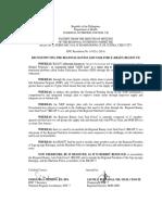 R7 Resolution No. 14-02 (s 2014)