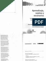 aprendijae sujetos y escenarios cap 5.pdf