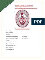 Movmiento Armonico Simple Informe