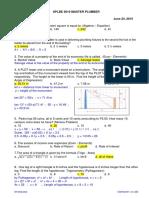 Quiz 5 Math Splbe 2016