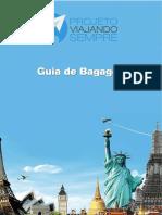 PVS Guia de Bagagem