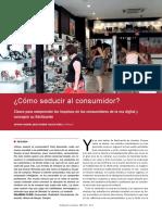 Comprender Al Consumidor