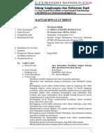 2. CV M. Fauzan - TL