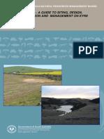 Farm Dams Fact